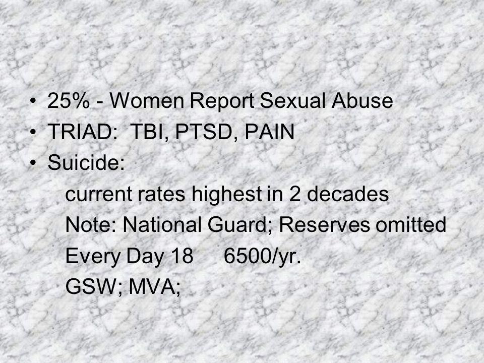 What is a trauma.