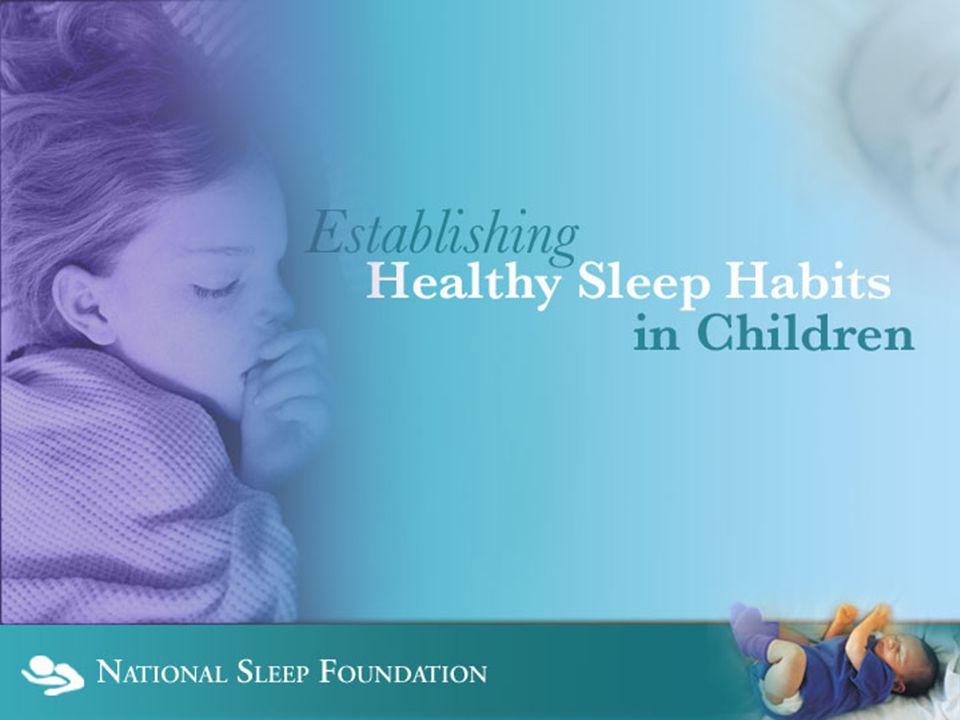 Preschool-Age Children Amount of Sleep Needed Characteristics of Sleep Sleep Developmental Tasks (Milestones)/Issues Newborns (0–2 months) 10.5–18 hrs.
