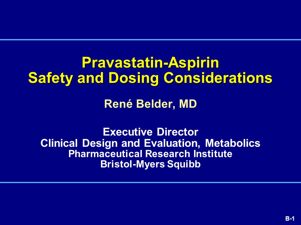 B-12 OTC Aspirin Use in Secondary Prevention Ambiguity for both patient and health care provider –OTC aspirin-only products are available at a variety of doses, including higher analgesic doses  OTC aspirin combination products contain active ingredients possibly inappropriate for use by patients with existing CV disease