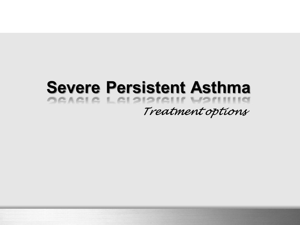 Here comes your footer Severe persistant asthma : Flutide Diskus 100μg Generic name: Fluticasone Effects/Mechanism of action synthesized adrenocorticosteroids provides potent, local anti-inflammatory effects minimally adverse systemic effects (e.g.