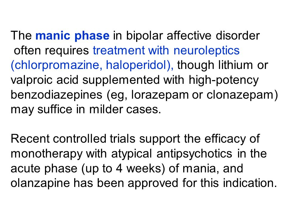 Side-effects of Lithium General reactions: in case of overdose: nausea, thirst.