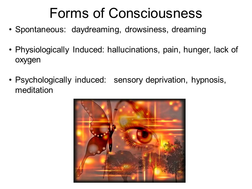 Selective Attention Our conscious awareness processes only a small part of all that we experience.