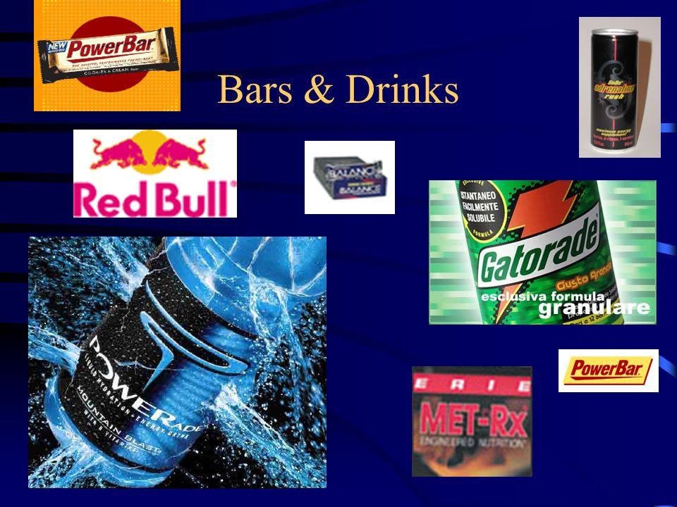 Bars & Drinks