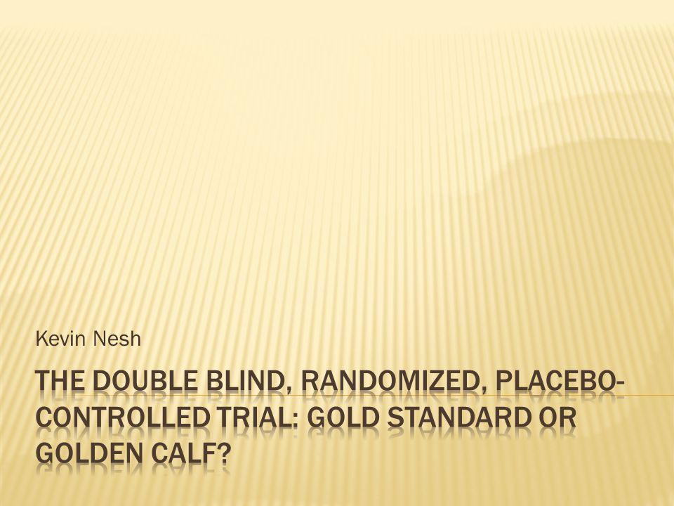 Kevin Nesh