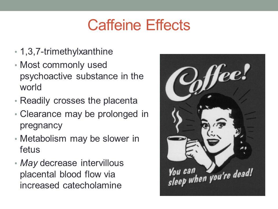 ItemCaffeine Content 5 oz cup of coffee40-180mg 5 oz cup of tea20-90mg 12 oz Coke46mg Red Bull energy drink67mg 1 cup coffee ice cream58mg Hershey chocolate Bar10mg 8 oz hot chocolate5 mg 2 tablets of Excedrin130 mg Note: some herbals (i.e.