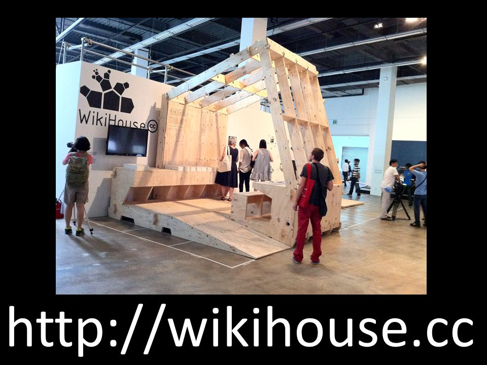 http://wikihouse.cc