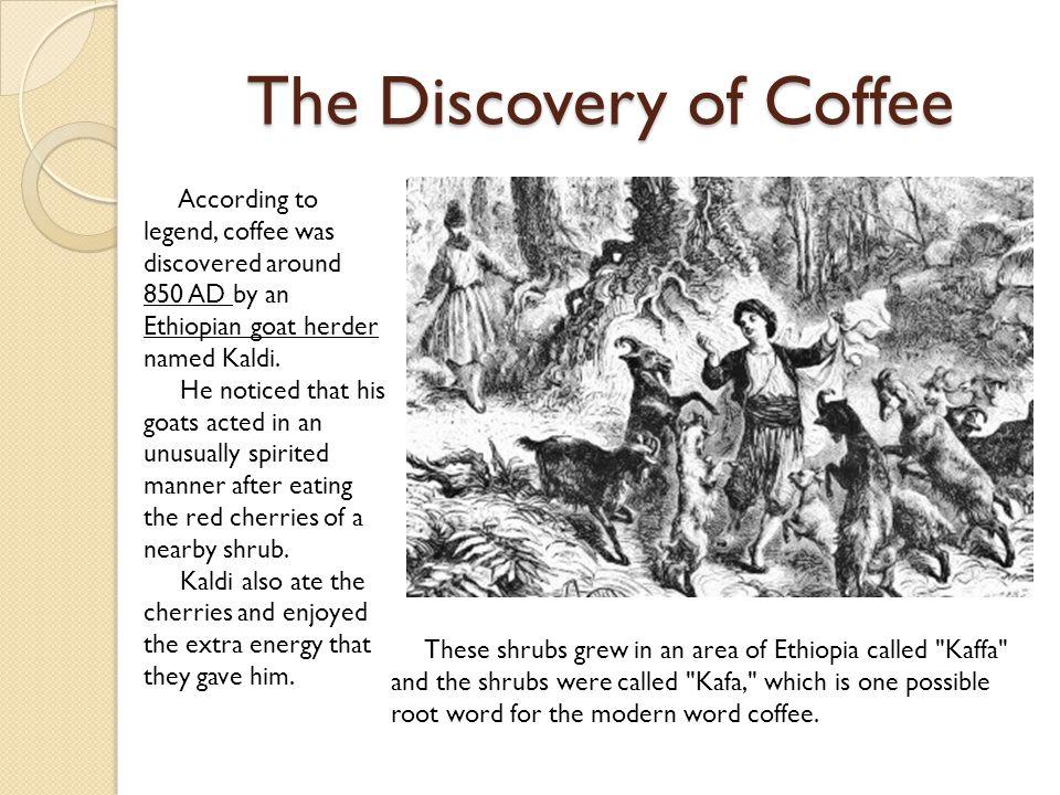 How is coffee decaffeinated.