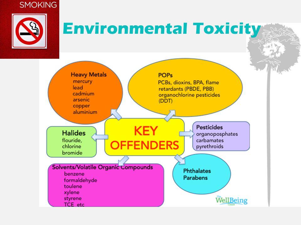 Environmental Toxicity