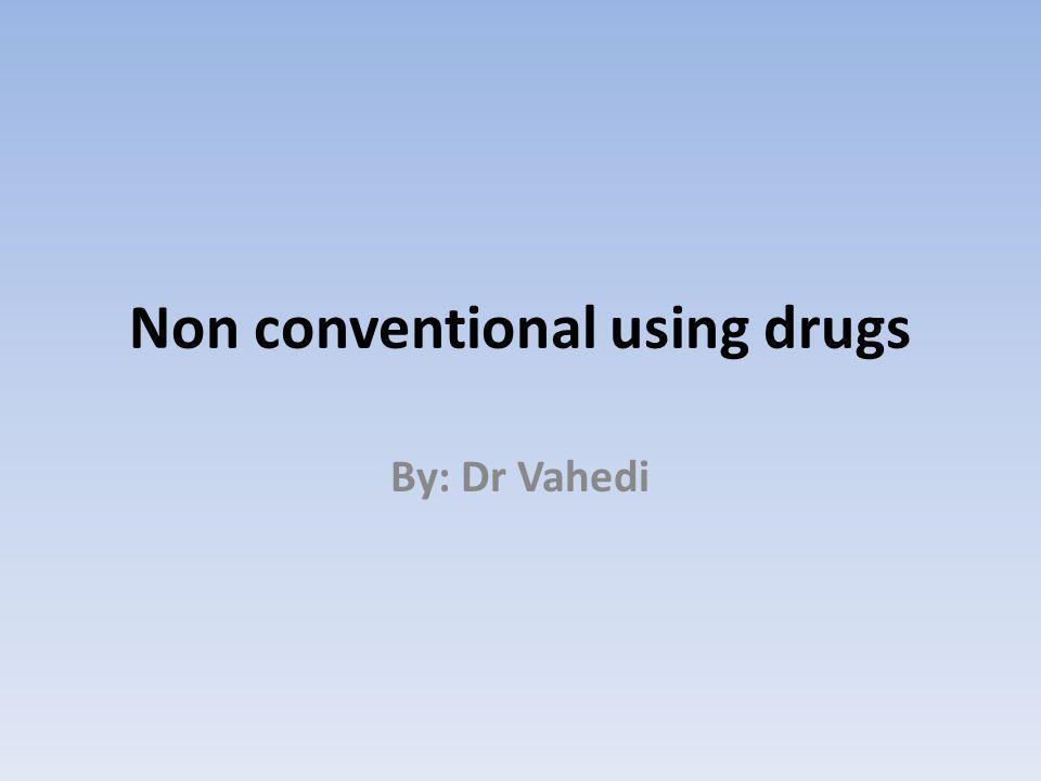 Drugs in sport β2 –Adrenoceptor agonists (Exp: Salbutamol formoterol, salmeterol ) Used by Runners, swimmers.