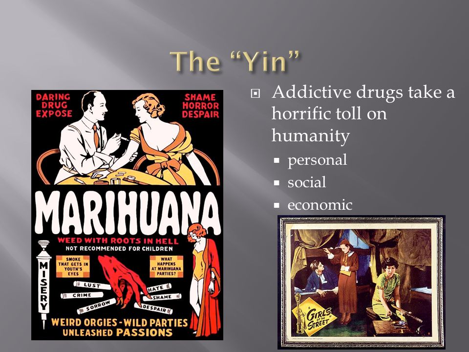  Addictive drugs take a horrific toll on humanity  personal  social  economic