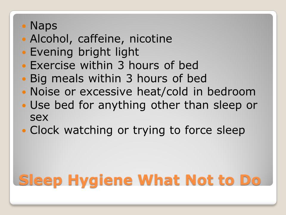 COPD And Sleep Apnea