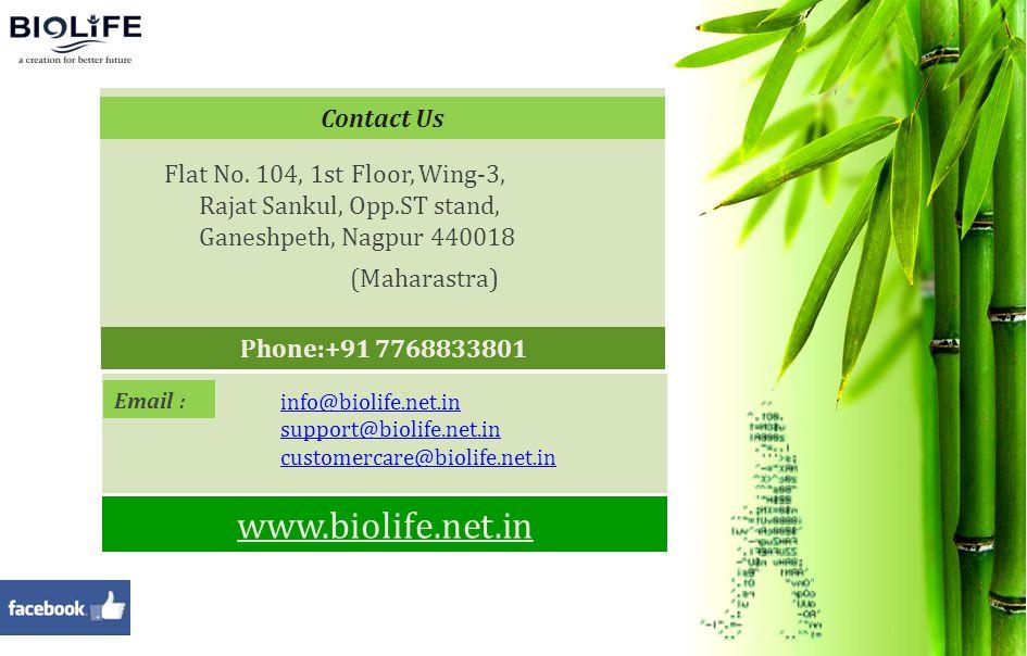 Contact Us Flat No.