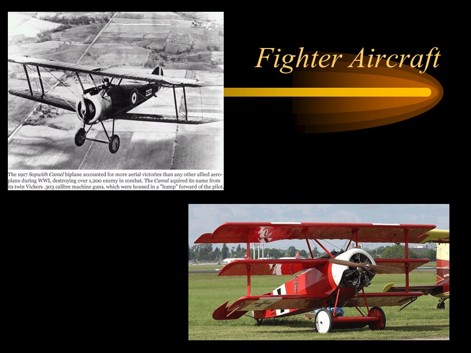 Footer Area Fighter Aircraft