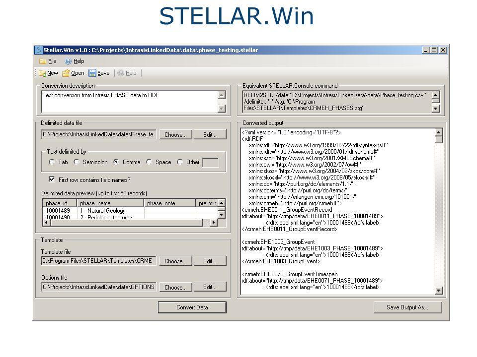 STELLAR.Win