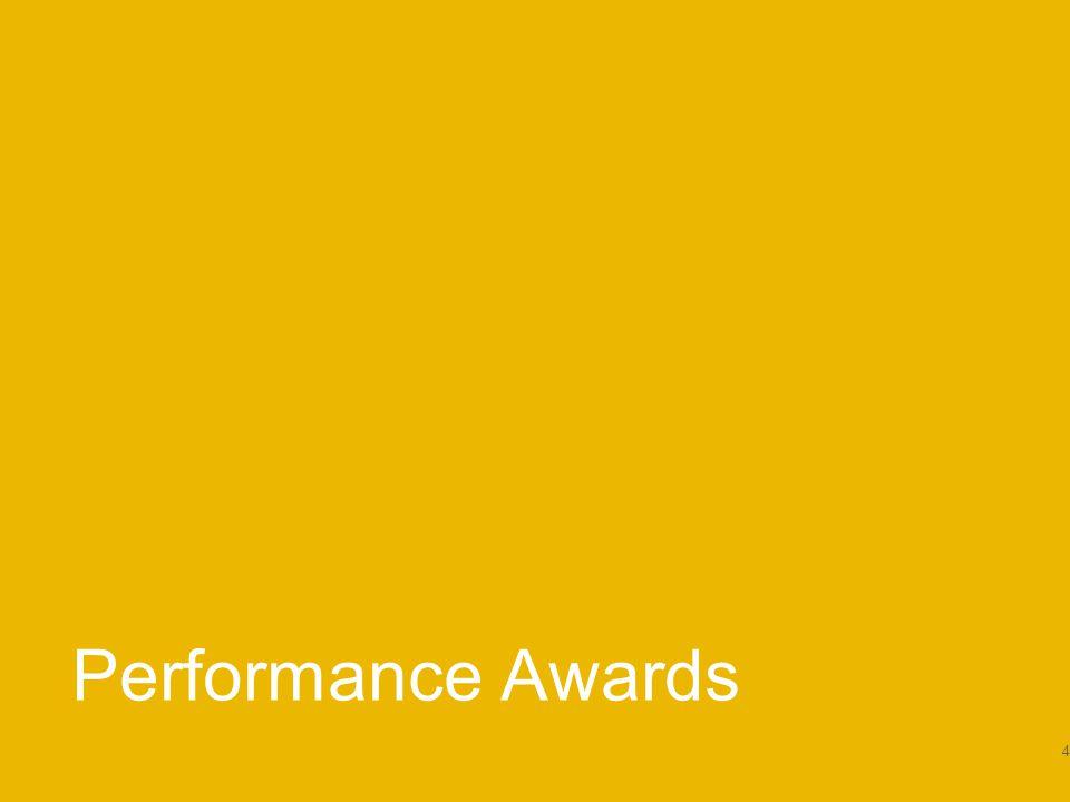 Performance Awards 4