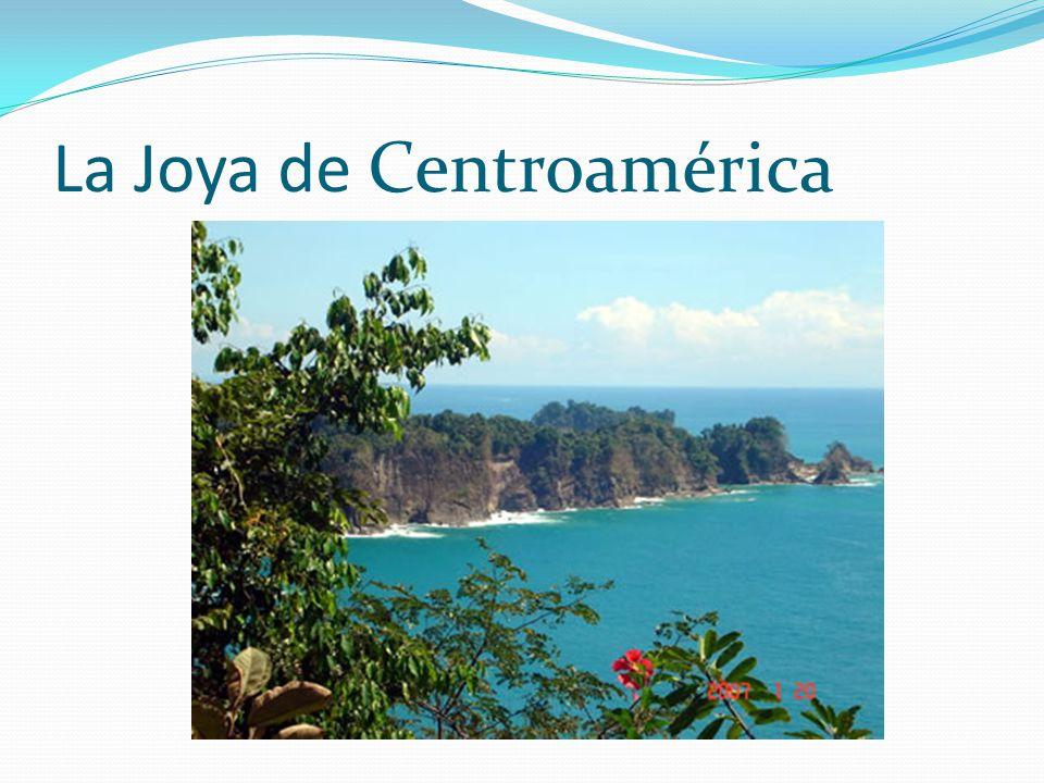 La Joya de Centroamérica