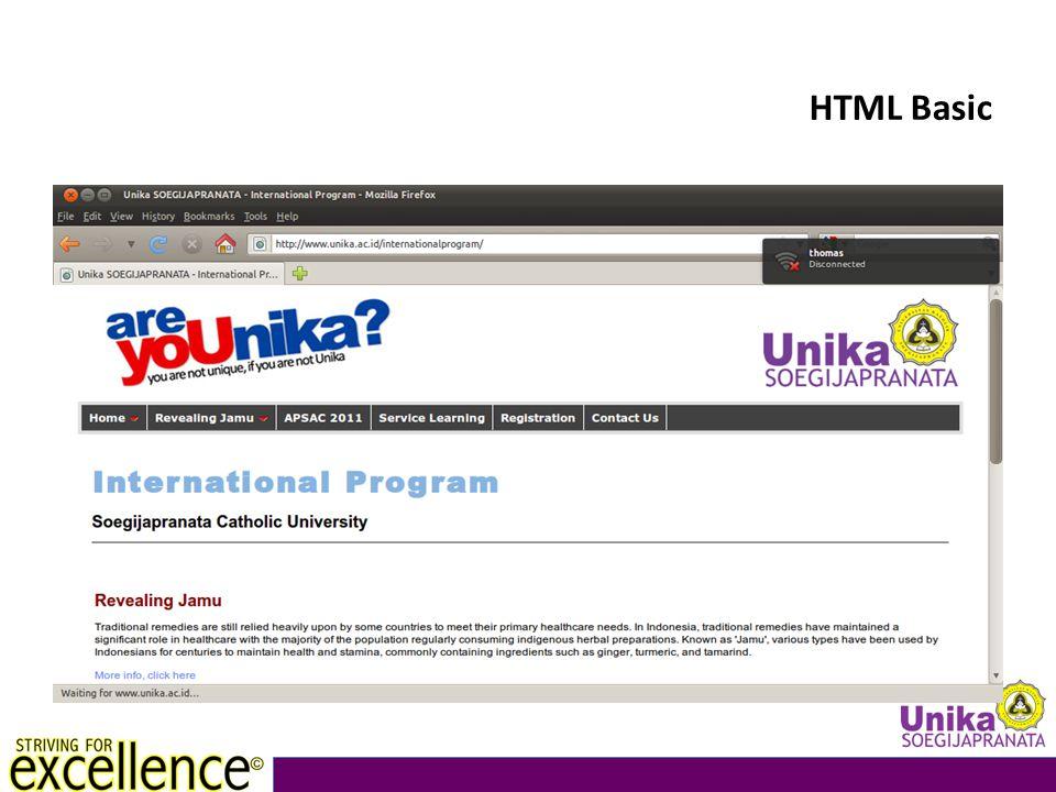 learn html w3schools
