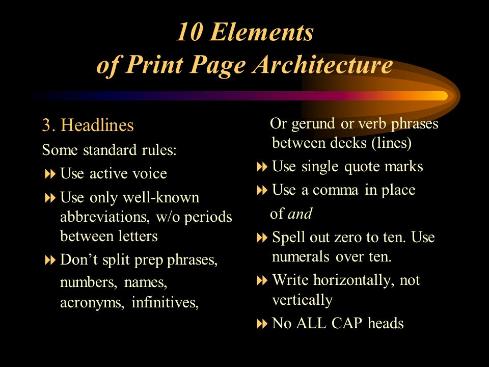 Document Setup Tips Set page margins at.75 or one inch Double space between lines.