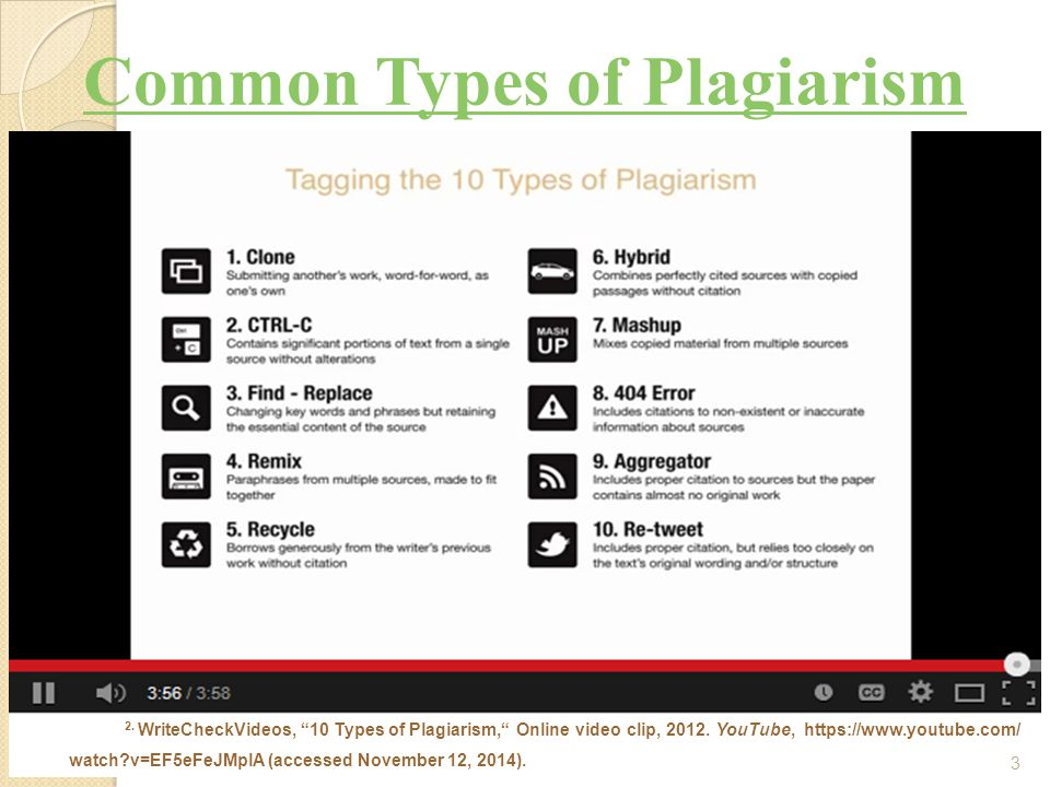Desperate Types of Plagiarism Copy an entire article from the Web or a subscription online database Download a free research paper from the Web Buying a paper from a commercial paper mill Faking a citation to get by so as to meet the deadline Use a paper with permission from a friend who took the same course or chose the same research topic 4 3.