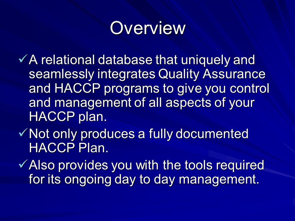 Procedure Entry – Hazard Analysis Blanks in Hazard Analysis Worksheets will appear Red (Specify……..)