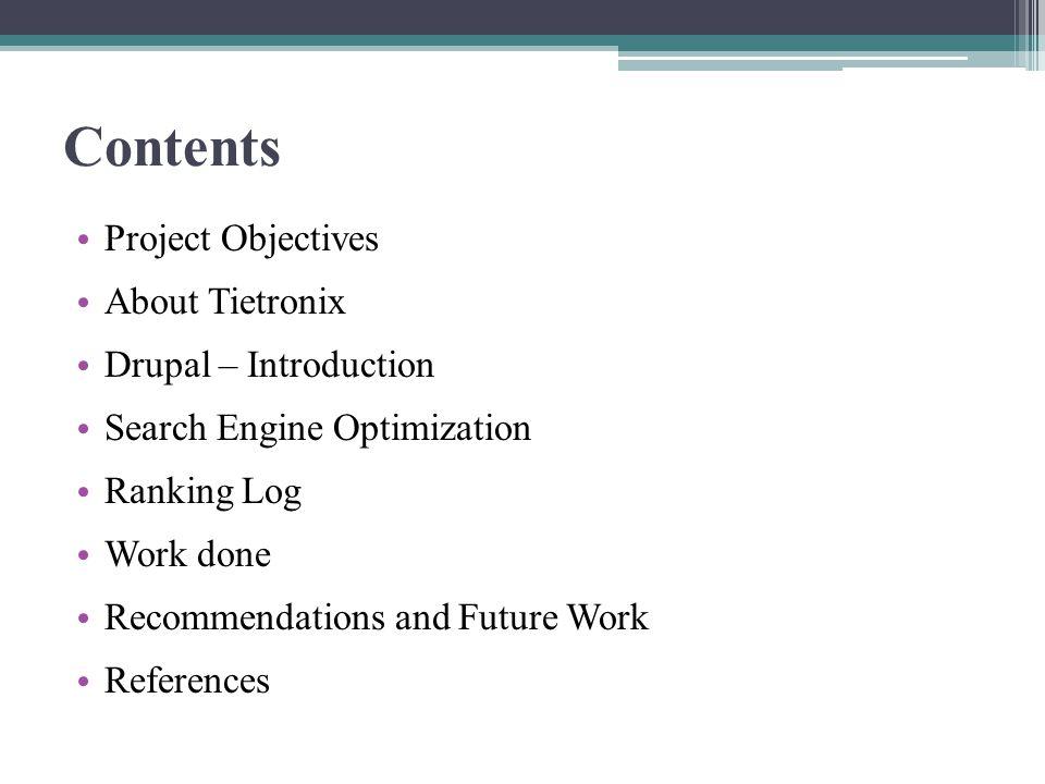 Screenshot – XML Sitemap Cont.