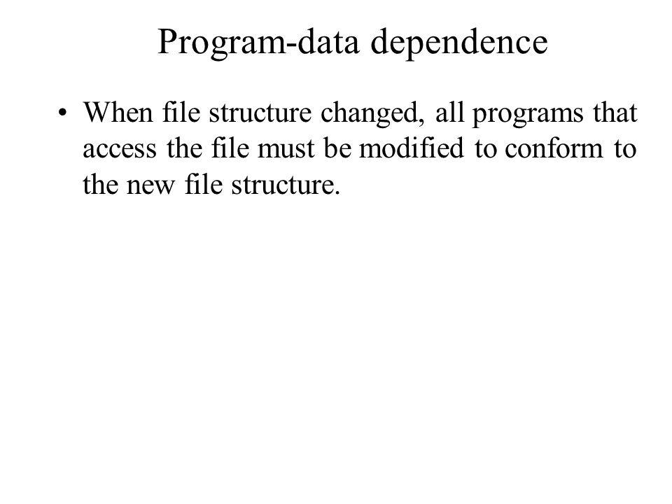 A COBOL Program Example IDENTIFICATION DIVISION.AUTHOR.