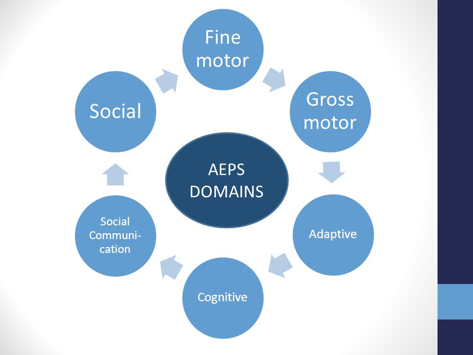 AEPS DOMAINS