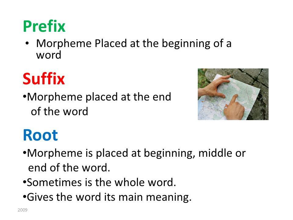 Suffix Guidelines 1.Change y to i when you add -es, -er, -est and other suffixes starting with a vowel.