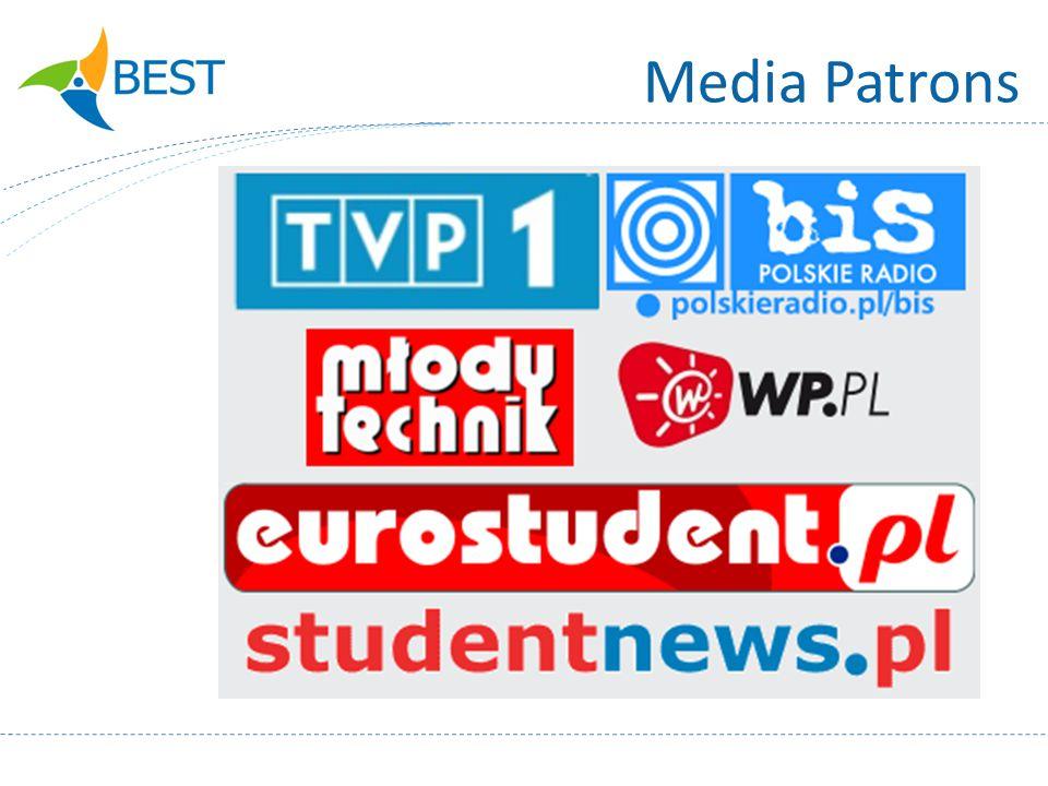 Media Patrons