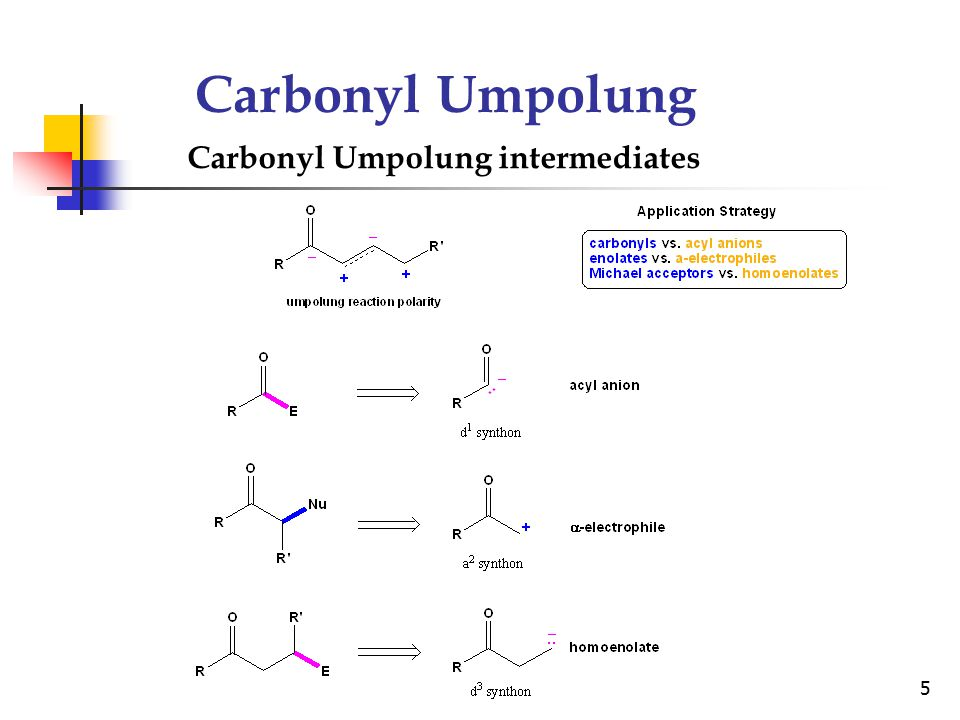 26 Carbonyl Umpolung Homoenolate Equivalents 4b.Zinc Homoenolates: Reactivity 4b.