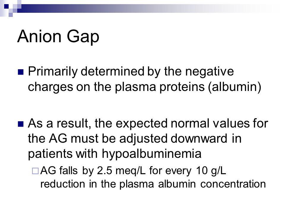 Anion Gap-The DDx we all learned in medical school Methanol Uremia DKA, SKA, AKA Paraldehyde Isoniazid/Iron Lactate Ethylene glycol Salicylates