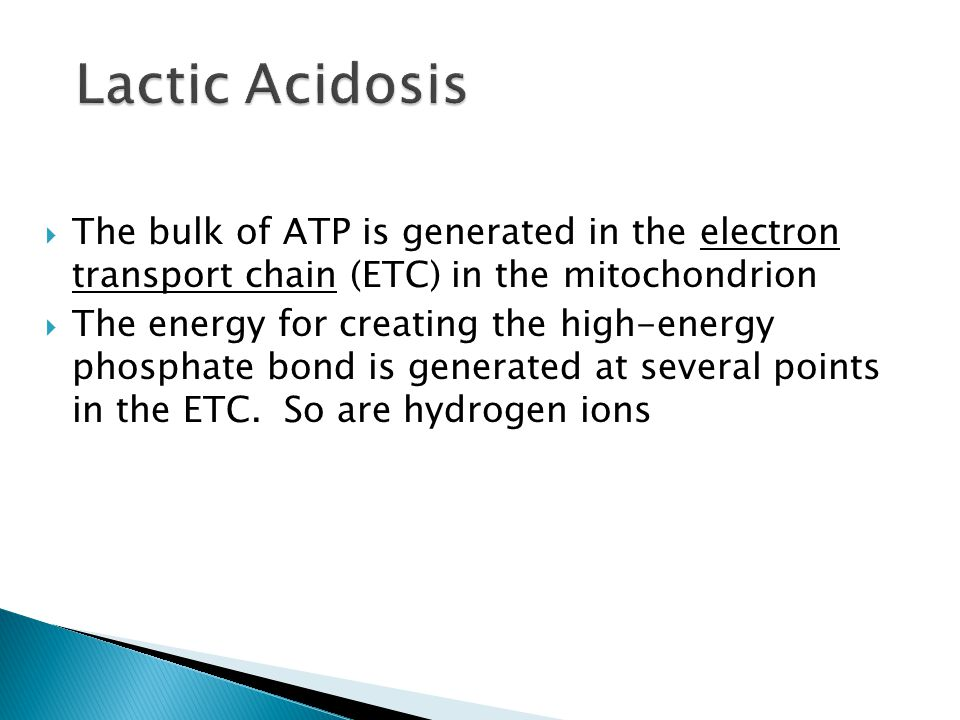 High - Oxygen allows for ATP formation in an electrically-neutral biologically safe manner