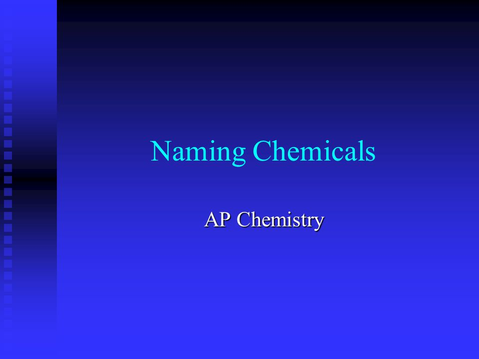 Combining Ions Ionic compounds are always neutrally charged so the number of each ion within the compound is fixed Sodium oxide: Na +1 O -2 Since the compound must be neutral we need another positive charge Na +1 Now we have two sodium atoms to balance out the oxide so the final formula is: Na 2 O