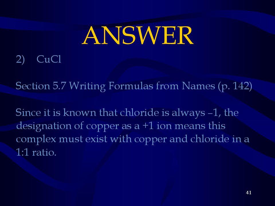 40 QUESTION