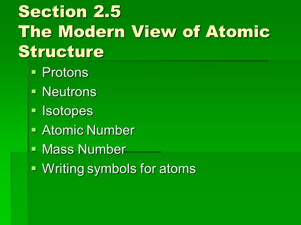 Section 2.6 Molecules and Ions  Chemical Bonds  Covalent bonds  Molecules  Chemical formula  Structural formula  Space-filling model  Ball-and-stick models  Ionic bonds  Ions  Cation  Anion  Ionic bonding  Ionic solid or salt  Polyatomic ions