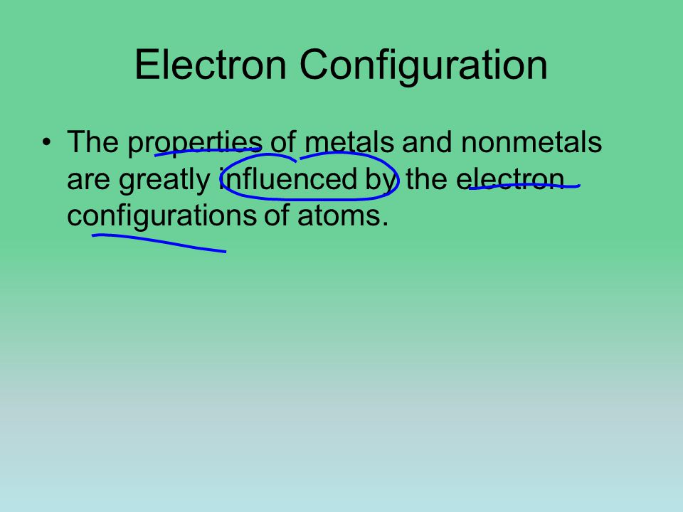 Example #1 Na and Cl How many valence electrons does each atom have.