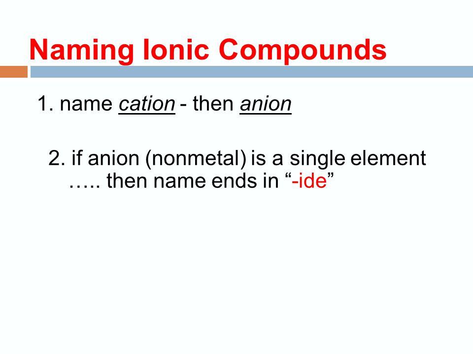  calcium acetate  sodium nitrate  aluminum hydroxide  ammonium phosphate More Practice Ca(C 2 H 3 O 2 ) 2 NaNO 3 Al(OH) 3 (NH 4 ) 3 PO 4