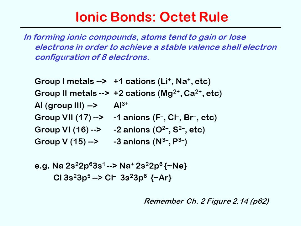 Resonance When multiple bonds are present, a single Lewis structure may not adequately describe the compound or ion -- occurs whenever there is a choice of where to put a multiple bond.