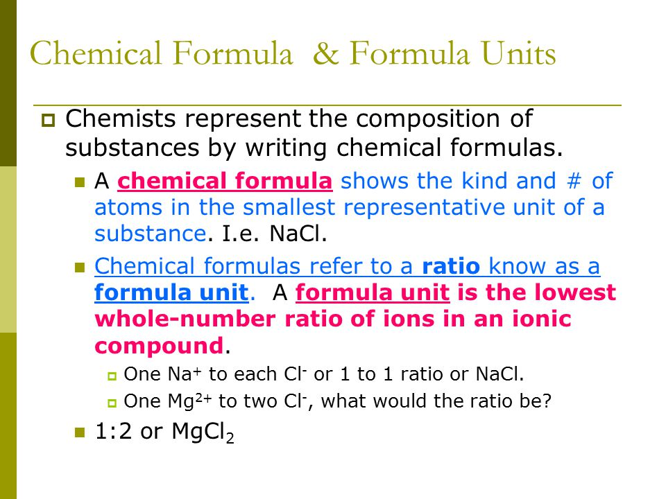 Ionic Bonds  Anions & cations have opposite charges and are attracted to each other by electrostatic forces.