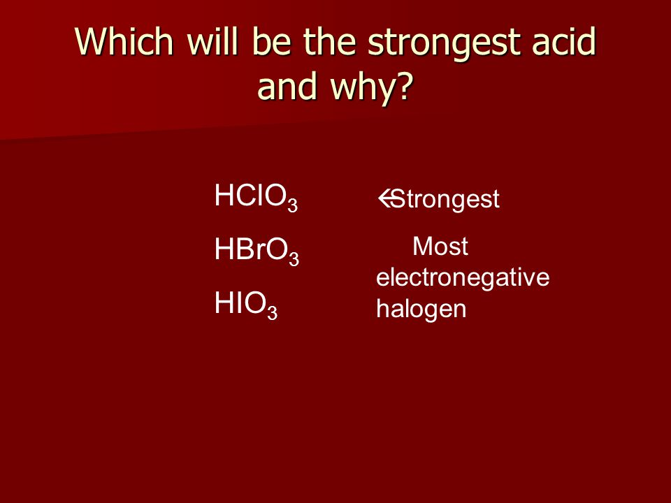 Acid-Base Properties of Salts A salt is technically defined as a substance containing a cation other than H+ and an anion other than OH-.