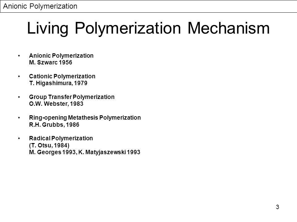Metathesis opening polymerization ring  Chapter   Ring Opening     RSC Publishing   Royal Society of Chemistry