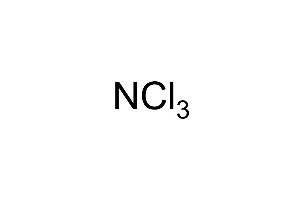 NCl 3