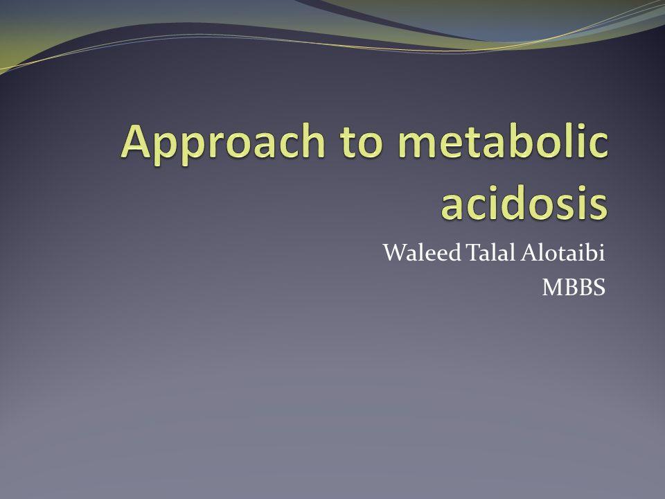Waleed Talal Alotaibi MBBS