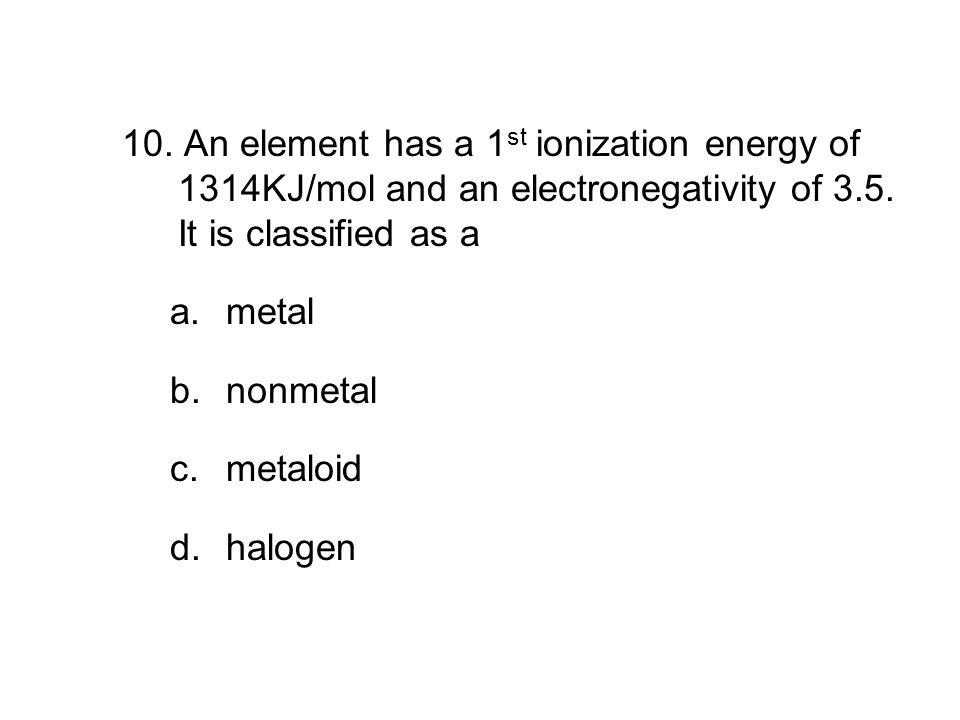 6.3 Section Quiz 10.