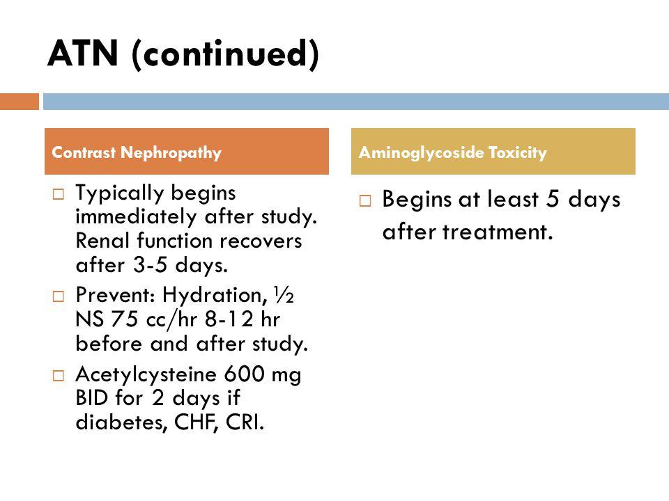 Hyponatremia  In True hyponatremia: Serum Osmolality should be low.