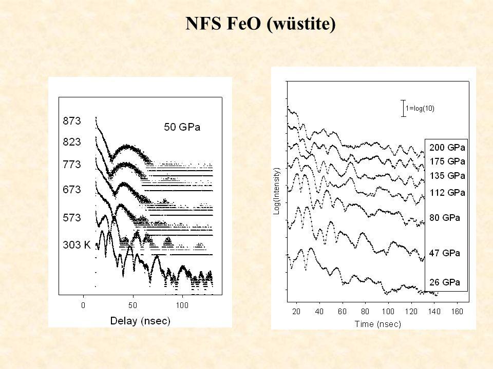 NFS FeO (wüstite)