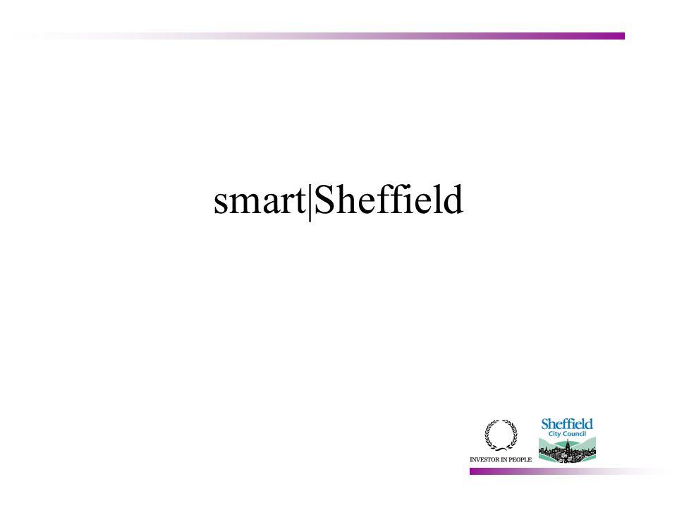 smart|Sheffield