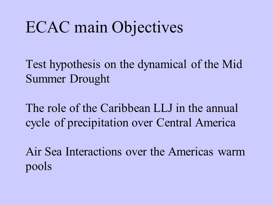 Use of UNAM Oceanographic Vessels El Puma (Mexican Pacific) and Justo Sierra (Caribbean Sea and Gulf of Mexico)