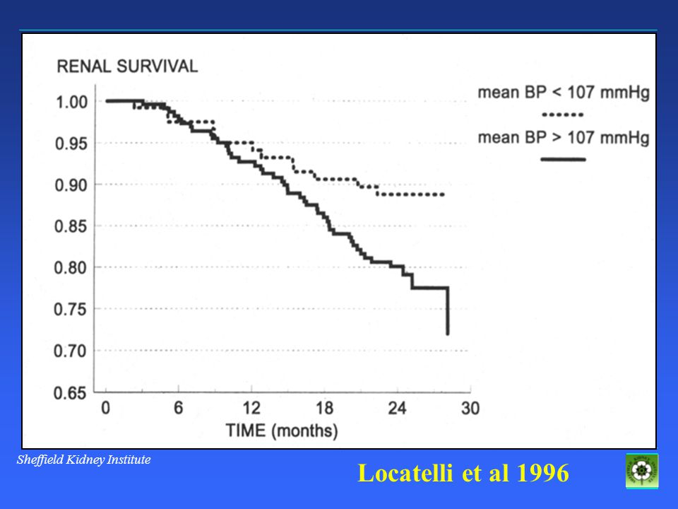 Sheffield Kidney Institute Locatelli et al 1996
