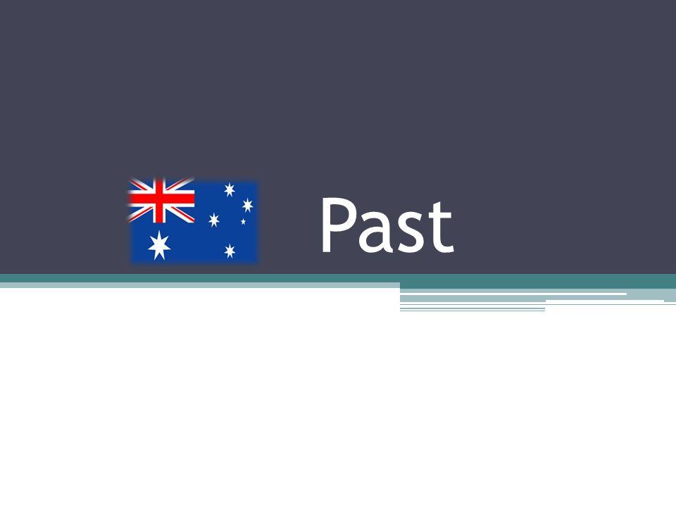 Content Linguistic Issue in Australia ▫Past ▫Present ▫Future